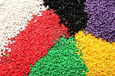 fabricación de plásticos